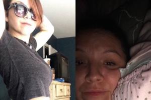 Как меняется внешность женщин после беременности, показали на фото из сети