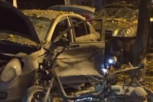 Покушение на Мосийчука: в результате взрыва пострадали пять человек