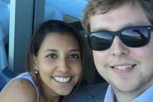 Британец сделал предложение подруге, испугавшись, что их самолет падает