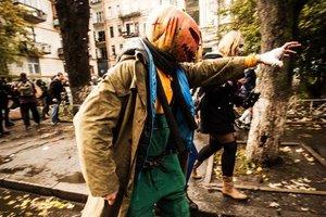 Хэллоуин в столице: киевлян уложат в гробы, а Крещатик захватит нечисть