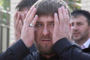 МВД о покушении на Мосийчука: Кадыров грозился убить его