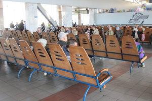 В Украине грядет реконструкция ж/д вокзалов - УЗ