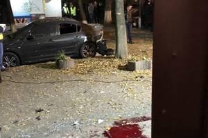 Взрыв в Киеве: в СБУ назвали версии покушения на Мосийчука