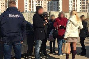В Киеве и области псевдоактивисты шантажировали застройщиков