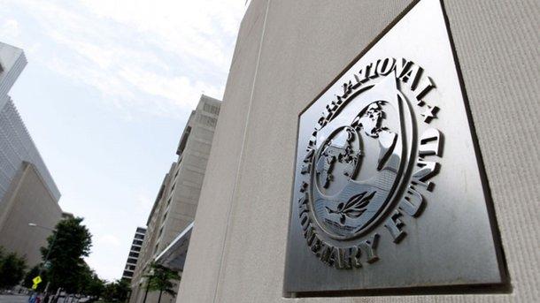 Нацбанк Украины ожидает $2 млрд от МВФ в I квартале 2018 года