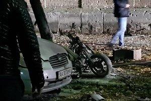 Взрыв в Киеве: у следствия есть видео с установкой бомбы