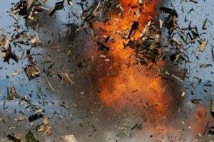 Несколько десятков человек погибло при взрыве завода фейерверков в Индонезии