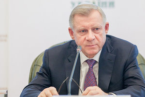 МВФ отложил визит миссии в Украину до ноября - Смолий