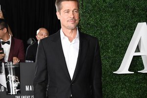 Брэд Питт считает свой брак с Анджелиной Джоли ошибкой