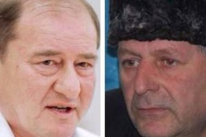 Прибытие Умерова и Чийгоза в Украину перенесено
