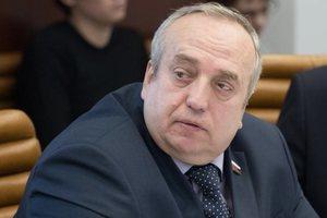 В Совфеде РФ цинично прокомментировали взрыв Киеве