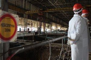 Возле Чернобыля вот-вот откроется могильник для радиоактивных отходов: эксклюзивный репортаж с ХОЯТ-2