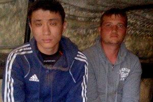 "Суд продлил арест ""заблудившихся"" ФСБшников"
