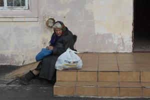 В ноябре Гумштаб Ахметова доставит в прифронтовую зону почти 10 000 наборов выживания