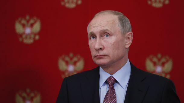 The Economist выпустил обложку сПутиным вобразе царя кгодовщине революции