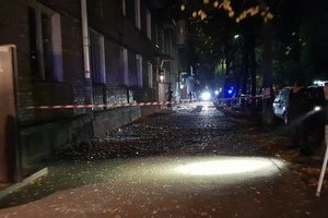 Объектом теракта скорее всего был не Мосийчук - криминолог