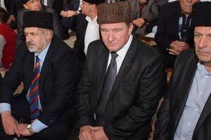Чубаров рассказал, о чем Умеров и Чийгоз говорили с Эрдоганом