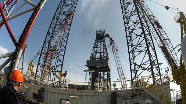 ВУкраинском государстве открылась «дочка» крупной нефтяной компании изКитая
