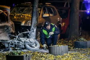 В МВД озвучили основную версию покушения на Мосийчука