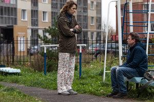 """Рецензия на фильм """"Аритмия"""": это кино, которое хочется советовать"""
