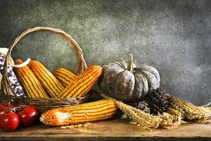 Пять продуктов, которые помогут пережить зиму без простуд