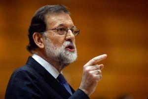 Премьер Испании призвал ввести прямое правление в Каталонии