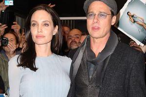 Анджелина Джоли предложила Брэду Питту отпраздновать Хэллоуин вместе