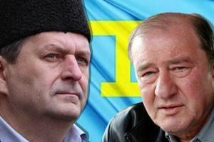 Почему Россия отпустила Умерова и Чийгоза: Джемилев объяснил