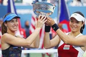 Мартина Хингис завершит карьеру на первой строчке рейтинга