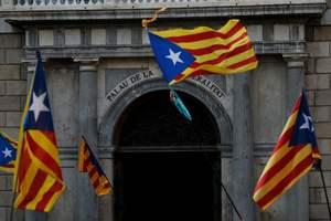 Глава Европарламента считает незаконным голосование о независимости в каталонском парламенте