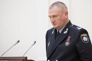 Глава Нацполиции назвал самый спокойный регион Украины