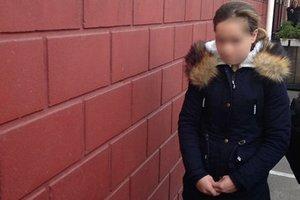 В Киеве суд назначил залог почти в миллион гривен горе-матери, которая пыталась продать сына