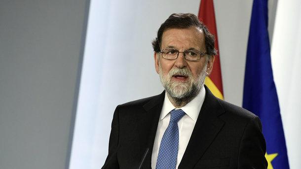 Каталония является обязательной частью Испании— Госдеп США