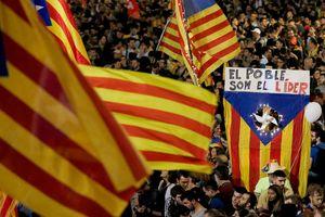 Британия и Германия не признают независимость Каталонии