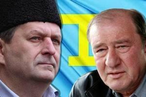 Чийгоз и Умеров должны иметь право беспрепятственно вернуться в Крым - правозащитники