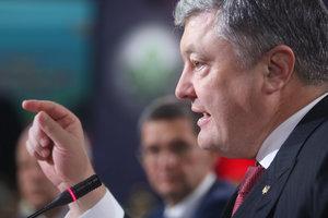 Без выборов, но с Крымом: главные события недели в Украине