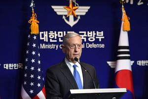 Пентагон пригрозил КНДР, если та ударит по США или их союзникам