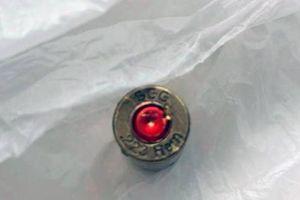 В Харьковской области неизвестный из огнестрельного оружия ранил троих мужчин