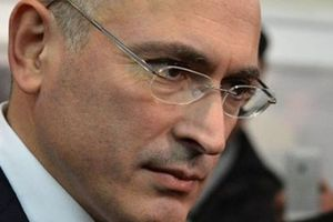 Ходорковский заявил, что не планирует финансировать кампанию Собчак