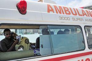 У дворца президента Сомали прогремели взрывы, есть жертвы