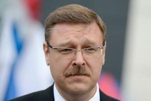 В РФ отреагировали на предложение Волкера о миротворцах на Донбассе
