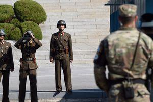 """В КНДР в рамках """"подготовки к войне"""" провели массовые учения по эвакуации и отключения света"""