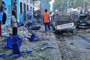 Ужасный теракт в Сомали: число жертв возросло до 25