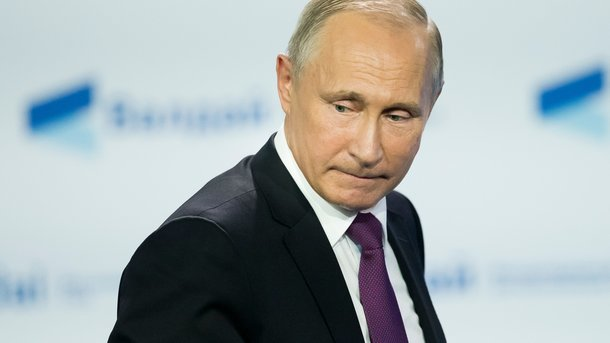 Генерал ВСУ уверен, что РФ хочет использовать подлодки против государства Украины