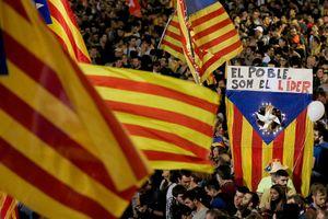 Автономию Каталонии могут расширить