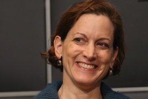 Американская журналистка получила премию за книгу о Голодоморе