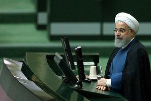 Президент Ирана отказал Трампу в личной встрече на Генассамблее ООН - СМИ