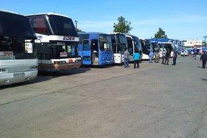 В оккупированном Крыму парализовано транспортное сообщение