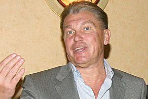 "Олег Блохин: ""Меня не отпускали из ""Динамо"", а Шевченко повезло"""