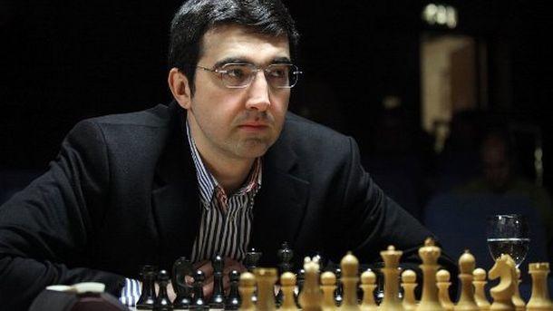Крамник получил «уайлд-кард» наТурнир претендентов пошахматам